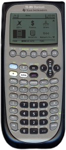 Graphing Calculator Ti-89